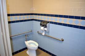 elementary school bathroom. Unique Bathroom Handicapped Bathroom In Elementary School E