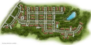 gardens at jackson twenty one community site plan