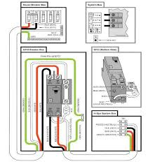 50 amp breaker wiring diagram Ground Fault Breaker Wiring Diagram installed 50 amp breaker in apnel ran it to a 50 amp gfci ground fault circuit breaker wiring diagram