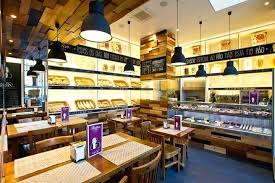 Bakery Interior Design Located Bakery Interior Design Ideas