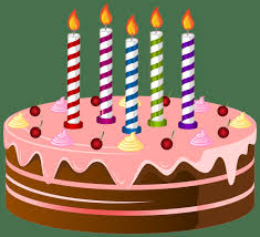 Clip Art Of Cake And Ice Cream Birthdaycakeformomgq
