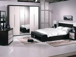 black modern bedroom furniture. Simple Black Black And White Bedroom Furniture Design To Modern R