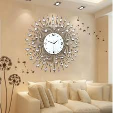Small Picture Best 20 Living room wall clocks ideas on Pinterest Large wall