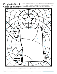 Coloring page of the day. Isaiah And Micah Coloring Pages