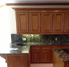 how to make kitchen cabinets: kitchen cabinets redo before image interior designer carla aston