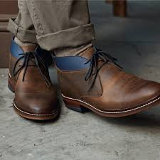 5 all time hit leather boots for men