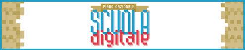 Risultati immagini per scuola digitale logo