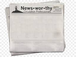 Powerpoint Newspaper Clipping Template Newsletter Clipart Newspaper Clipping Transparent Pictures