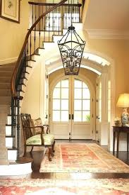 chandelier size for two story foyer 2 story foyer chandelier curtain new two replacing entry stories