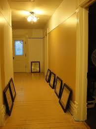 Farmhouse Upstairs Hallway - Year of Clean Water