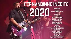 Fernandinho INÉDITO 2020 Só AS MELHORES Músicas Gospel Selecionadas De OURO  ATUALIZADA - YouTube