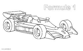 Formule 1 En Raceautos Knutsels En Kleurplaten