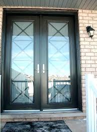 Charming Custom Double Front Doors 27 About Remodel Excellent Home