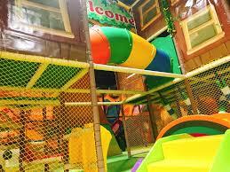 Indoor Play Areas | Kidslah