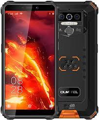 Amazon.co.jp: <b>OUKITEL WP5 PRO</b>, 8000mAh Battery, Waterproof ...