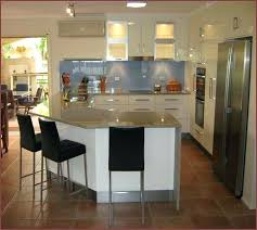 l shaped kitchen island designs with seating home design u floor plans ideas 2018