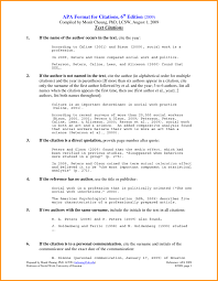 Best Ideas Of Apa Journal Citation Examples 6th Edition Apa6 Style