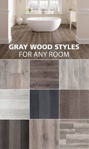 can you paint tile floors here are some of our favorite gray wood look styles