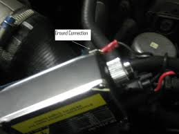 2004 Audi A4 Abs And Esp Light On Getting Esp Abs And Flashing Brake Light Error After Hid
