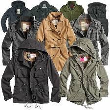 Surplus Raw Vintage Military Function Outdoor Jacket