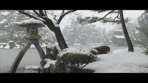 Wintermagie In Japan Asienspiegel