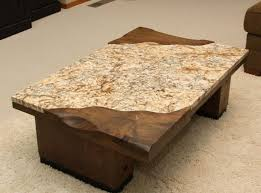 comfortable coffee table granite table tops and coffee the home redesign caring