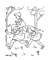 Small Picture Collection Coloring Pages For Kids Games Pictures Images