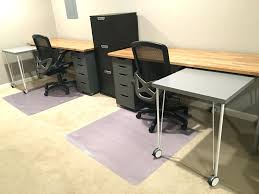 space saving office. Space Saving Office Desk Ideas Ikea Hack Home Complete Furniture Desks And Bookshelves S