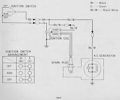 1976 honda z50 wiring diagram 1976 wiring diagrams