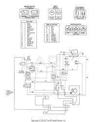 12 5 hp murray riding lawn mower wiring Lawn Mower Wiring Schematics Huskee Riding Mower Wiring Diagram