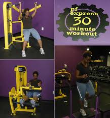 Biggest Loser Step Workout Chart Planet Fitness Biggest Loser Circuit Workout Planet Fitness Fitness And