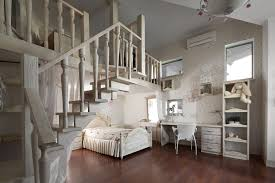Mezzanine Bedroom Gallery Of House In Dniepropetrovsk Yuriy Eroshik Victoriya