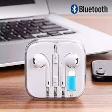 Jack Chuyển Đổi Tai Nghe 3.5 Sang Lightning Iphone 7 7plus 8 8plus X - Tai  nghe ( Kết nối bluetooth)