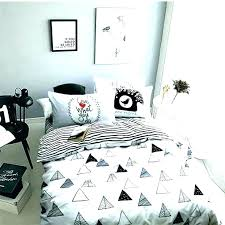 grey paisley quilt cover black and white bedding sheet set in gray duvet covers good teen