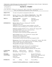 Resume Reference Page Format Examples Sample Character Resume