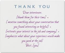 Business Thank You Note Cards Best Business Thank You Cards Lovely 48 Best Job Interview Thank You