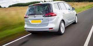 Vauxhall Zafira Tourer Review | carwow