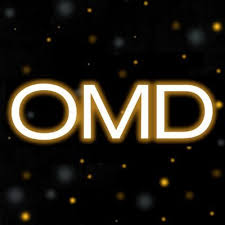 <b>Orchestral Manoeuvres in the</b> Dark (@OfficialOMD) | Twitter
