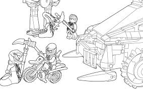 Small Picture Ninjago Vehicles Coloring PagesVehiclesPrintable Coloring Pages