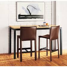 Modern Bar Table Design Parsons Bar Tables Table Dining Room Furniture Design