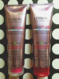 Casinta L Or Al Paris Hair Expertise Everpure Sulfate Free Colour Free L