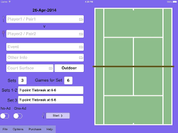 Charting The Match Protracker Tennis Professional Match Charting Stats And