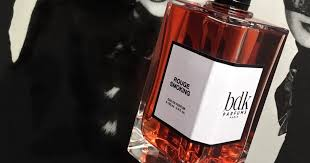 <b>ROUGE SMOKING</b> di <b>BDK PARFUMS</b>