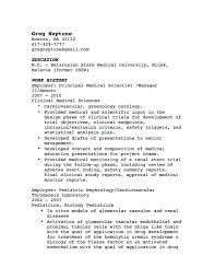 writing a good technical resume technical resume writing examples       technical writing resume happytom co