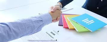 Partnership Agreement Between Iaad And The Adecco Group | Iaad ...