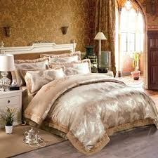 cable knit duvet cover full cable knit duvet cover pattern silk cotton knit jacquard bedspread gold