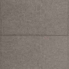Wall Fashion Impala Brown Leather Panel Leather Effect Wallpaper |  Departments | DIY at B&Q.