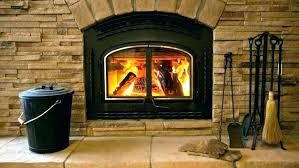 fireplace fire starter gas starters propane for wood how to convert a logs