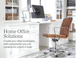 office furniture pottery barn. Pottery Barn Modular Desk Home Office Desks Writing Craft Tables With Furniture Ideas . Z