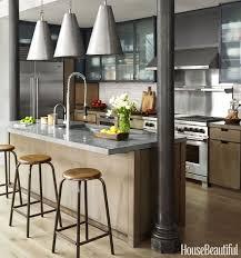kitchen loft design ideas. this industrial-style kitchen masters mixed materials loft design ideas